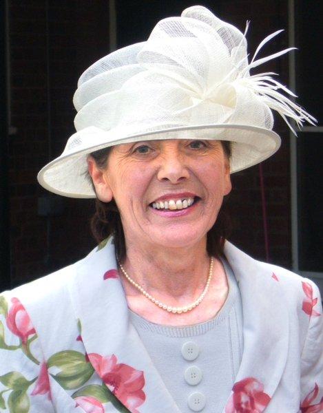 June Scott