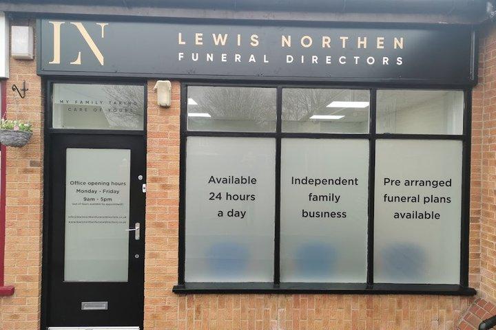 Lewis Northen Independent Funeral Directors, Beverley