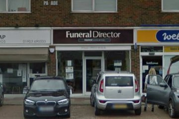 Rounce Funeral Services Ltd