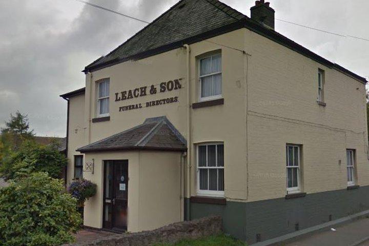 Leach & Son