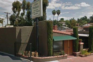Aztlan Mortuary, San Diego