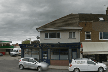 Quinns Funeral Service, Wirral Greasby Rd