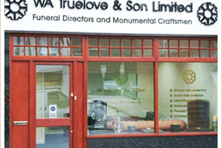 W.A Truelove & Son Ltd, Reigate