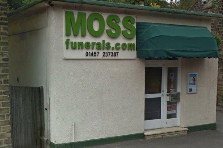Moss Funerals