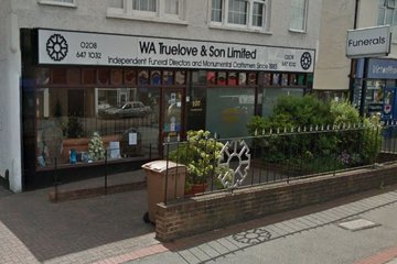 W.A Truelove & Son Ltd, Wallington