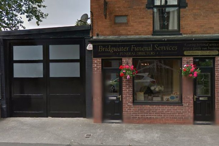 Bridgwater Funeral Services Ltd