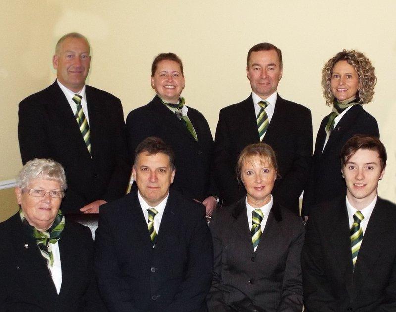 Murray's Independent Funeral Directors Findern, Derby, funeral director in Derby