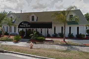 Coney Brothers Funeral Home