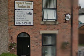 Haydock Funeral Service Ltd, Leigh