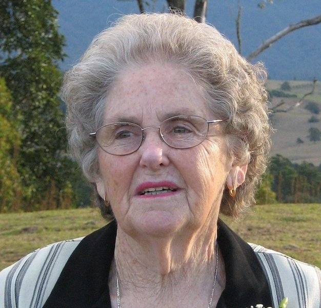 Eileen Joan McMahon