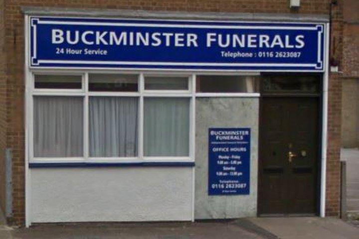 Buckminster Funerals Ltd