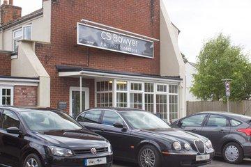 C S Bowyer Funeral Directors, Trowbridge