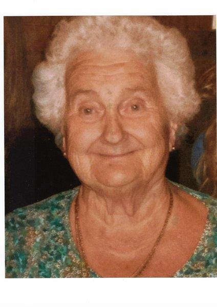 Jean Rita Harris