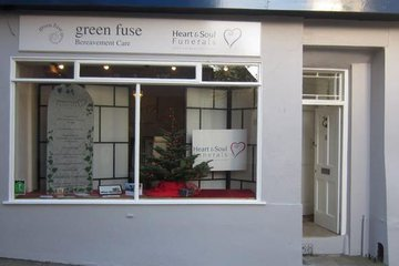 Green Fuse Contemporary Funerals