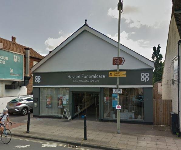 Havant Funeralcare