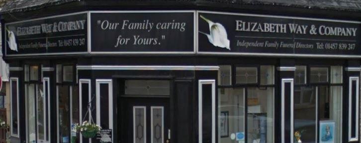 Elizabeth Way & Company, Mossley