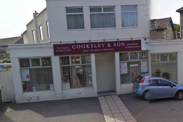 Cooksley & Son Funeral Directors, Weston Super Mare