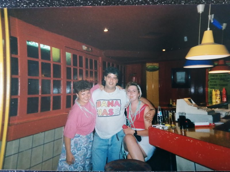 Holiday Snap from Gran Canaria a few years ago!