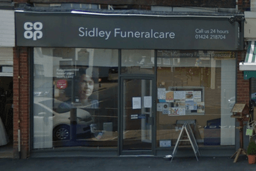 Sidley Funeralcare (inc. Mummery Funeral Directors)