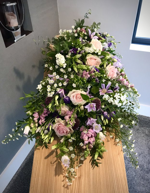Safe Hands Funeral Services, West Sussex, funeral director in West Sussex