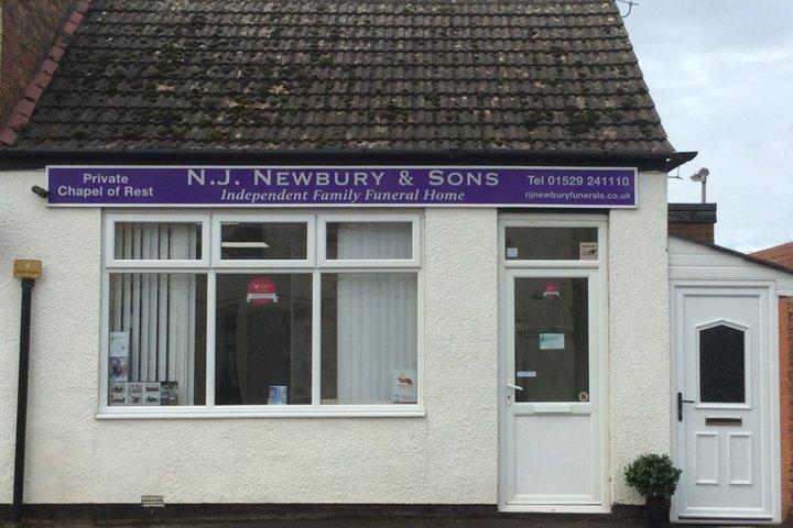 N J Newbury & Sons