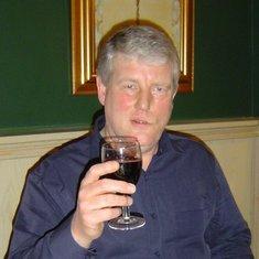 Robert Penrice