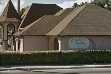 Eastside Funeral Home, Tampa