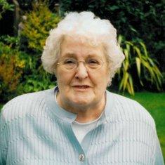 Marjorie Kitson