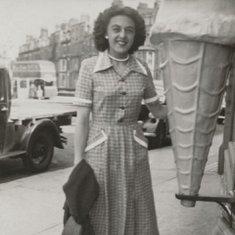 Jeanne Wood