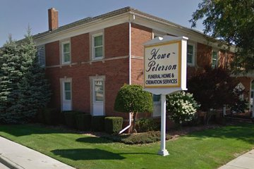 Howe-Peterson Funeral Home & Cremation Services