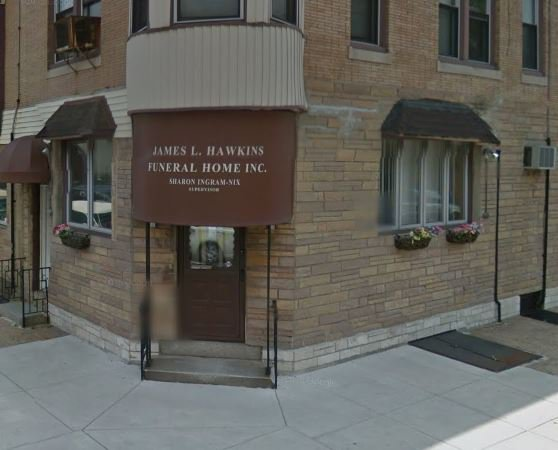 Hawkins Jas L Funeral Home