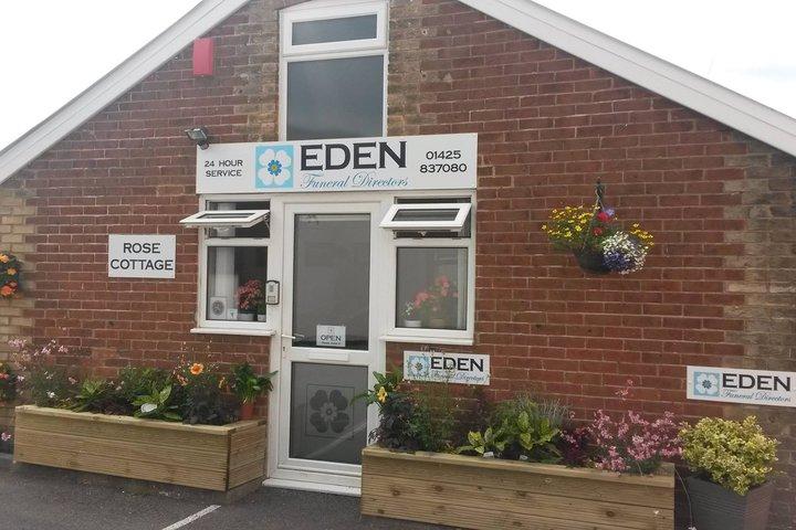 Eden Funeral Directors