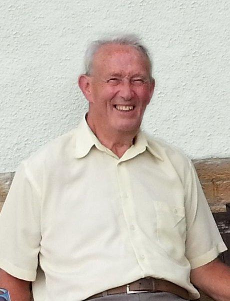 Edward Pye