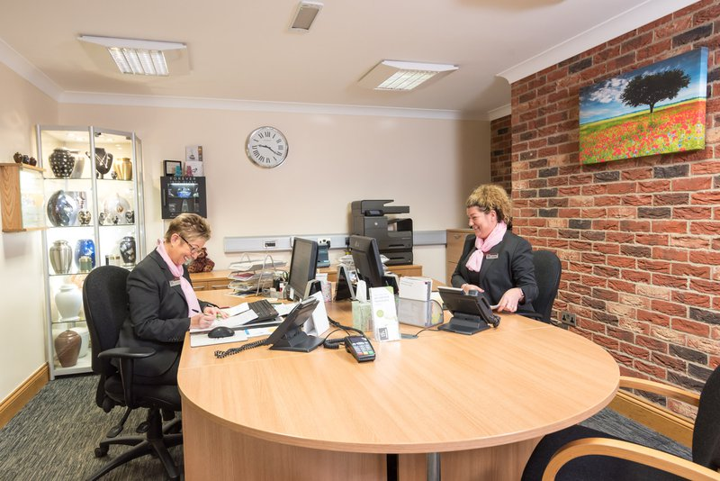 Thornalley Funeral Services, Norfolk, funeral director in Norfolk