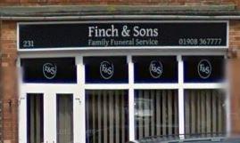 Finch & Sons, Queensway