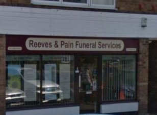 Reeves & Pain