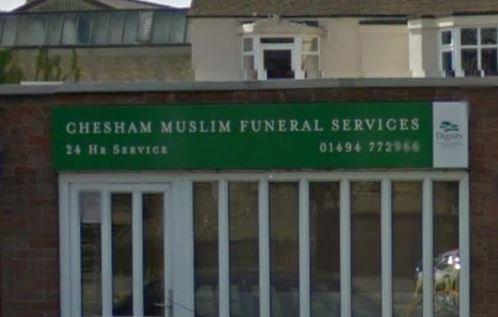Chesham Muslim Funeral Directors