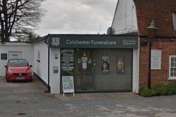 Colchester Funeralcare