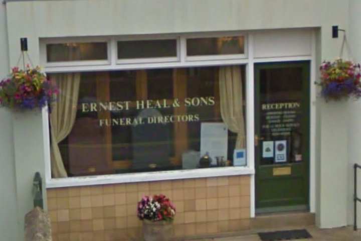 Ernest Heal & Sons