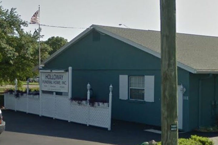 Holloway Funeral Home