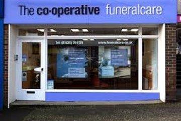 The Co-operative Funeralcare, Ashfield Precinct
