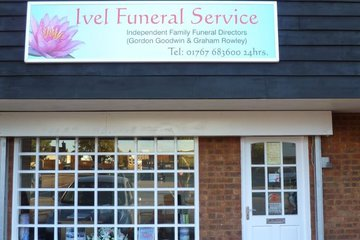Ivel Funeral Service, Sandy