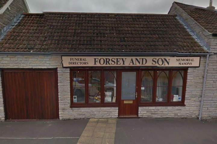 Forsey & Son Ltd, Somerton