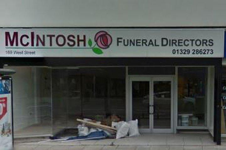 McIntosh Funeral Directors