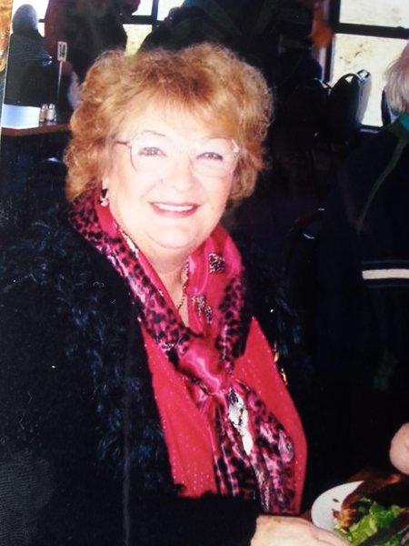 Wilma Sutherland taken at queenscliff