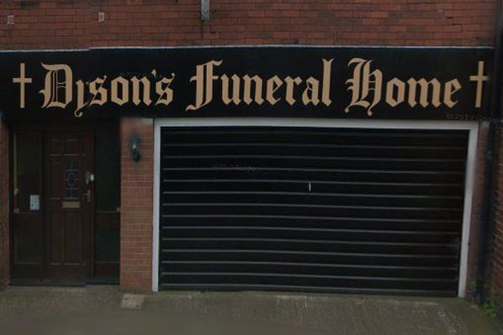 Dyson Funeral Services