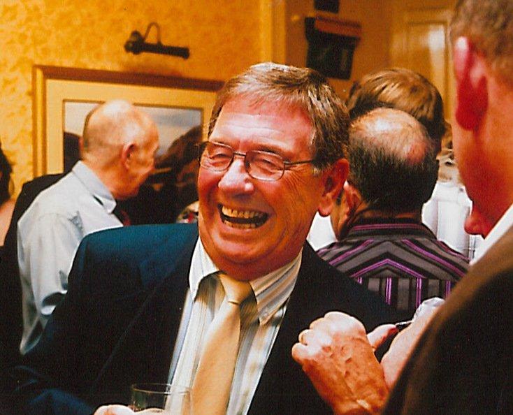 Colin Wainwright