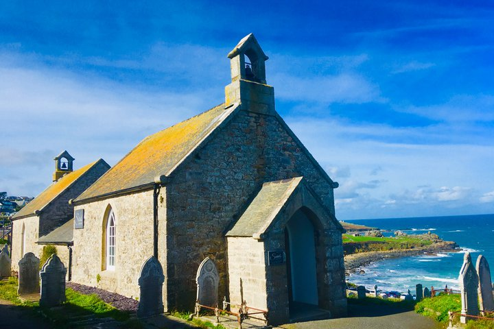 Saints Funeral Services, St Ives & Hayle