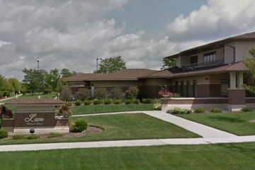 Lawn Funeral Home, Tinley Park