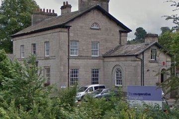 The Co-operative Funeralcare, Kendal